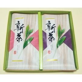 2015新茶新芽摘み