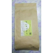 ヤマモリ製茶の抹茶入りまかない煎茶 ちいとばかし ちいとばかし良いお茶をちいとばかし多めに 大容量 400g袋入り イベント限定枡売り煎茶同商品